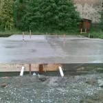 Čerstvý beton